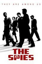 Plakát k filmu: Spy