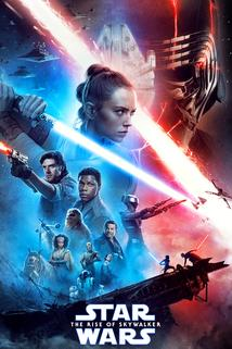 Star Wars: Vzestup Skywalkera  - Star Wars: The Rise of Skywalker