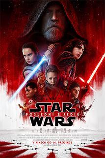 Plakát k filmu: Star Wars: Poslední z Jediů