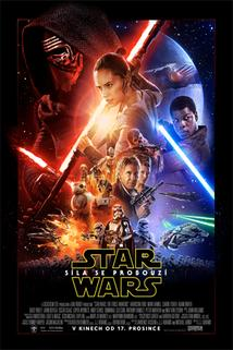 Star Wars: Síla se probouzí  - Star Wars: Episode VII - The Force Awakens