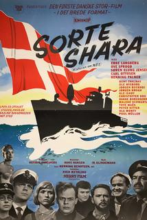 Sorte Shara