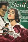 Frøken April (1963)
