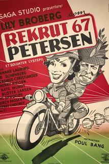 Rekrut 67, Petersen