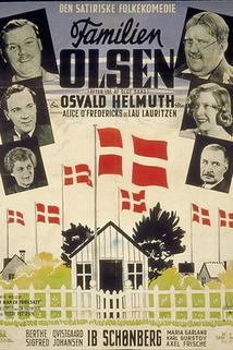 Familien Olsen