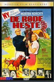 De røde heste  - De røde heste
