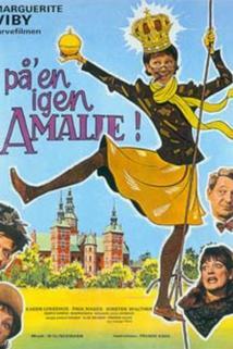 På'en igen, Amalie