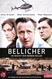 Bellicher; De macht van meneer Miller
