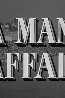 A Man's Affair