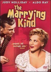 Manželský život  - Marrying Kind, The