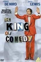 Plakát k filmu: Král komedie