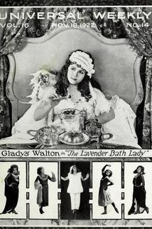 The Lavender Bath Lady