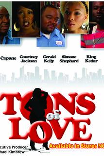 Tons of Love  - Tons of Love