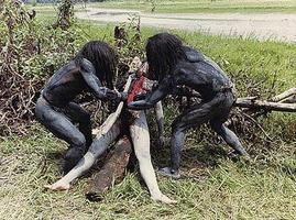 Kanibalové