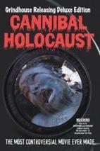 Plakát k filmu: Kanibalové