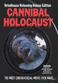 Kanibalové  - Cannibal Holocaust