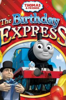 Thomas & Friends: The Birthday Express