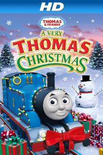 Thomas & Friends: A Very Thomas Christmas  - Thomas & Friends: A Very Thomas Christmas
