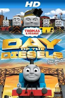 Thomas & Friends: Day of the Diesels  - Thomas & Friends: Day of the Diesels