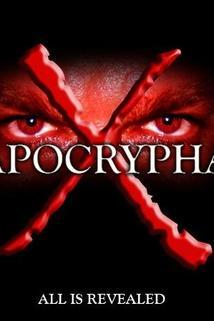 Innocence Saga X: Apocrypha