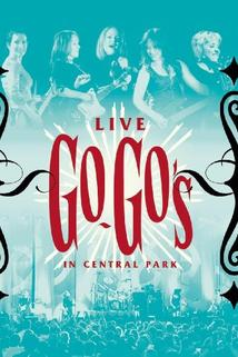 The Go-Go's: Live in Central Park