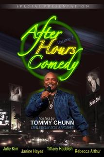 After Hours Comedy, Vol 1.