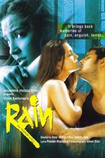 Rain: The Terror Within...
