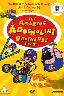 The Amazing Adrenalini Brothers