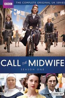 Zavolejte porodní sestřičky  - Call the Midwife