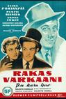 Rakas varkaani (1957)