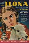 Pikku Ilona ja hänen karitsansa (1957)