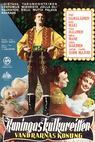 Kuningas kulkureitten (1953)