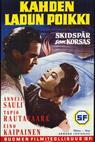 Kahden ladun poikki (1958)