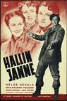 Hallin Janne