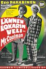 Lännen lokarin veli (1952)