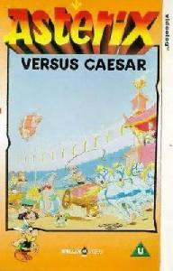 Asterix a překvapení pro Cézara
