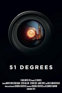51 stupňů severní šířky