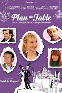 Plan de table  - Plan de table