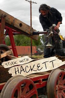 Stuck with Hackett