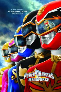 Power Rangers Megaforce  - Power Rangers Megaforce