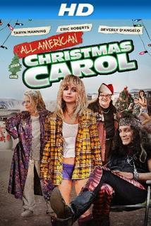 Vánoční koleda pro Cindy  - All American Christmas Carol