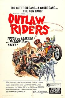 Outlaw Riders  - Outlaw Riders