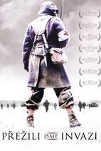 Plakát k filmu: Přežili jsme invazi