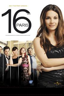 Paris 16ème