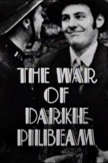 The War of Darkie Pilbeam