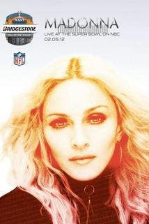 Super Bowl XLVI Halftime Show  - Super Bowl XLVI Halftime Show