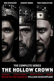 Hollow Crown, The  - Hollow Crown, The