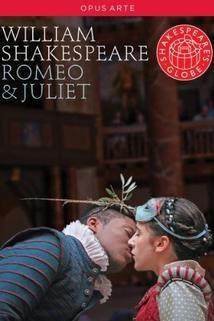 Shakespeare's Globe: Romeo and Juliet