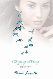 Demi Lovato: Stay Strong