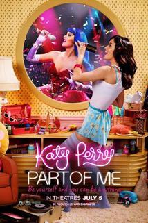Katy Perry: Skutečná tvář