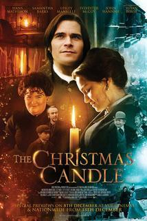 Christmas Candle, The
